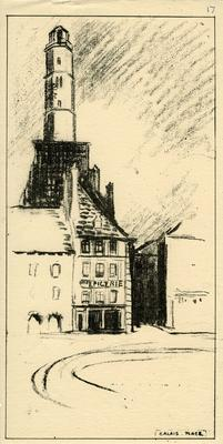 Calais Place