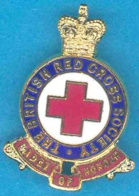 Badge of Honour (miniature)