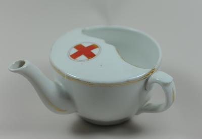 Feeding cup (china)