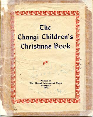 The Changi Children's Christmas Book
