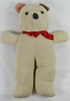 Stuffed toy Pooh Bear