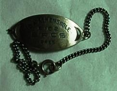 identity bracelet