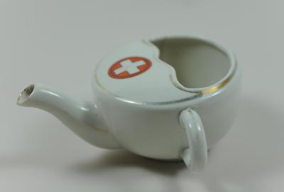 Feeding cup