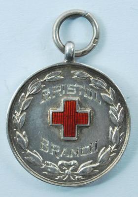 British Red Cross Bristol branch Wills Cup 1941