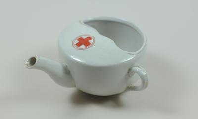 China feeding cup