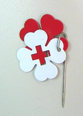Badge: unknown [flower]
