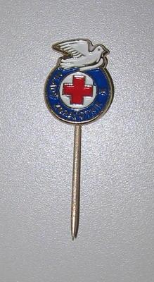 Badge: Mlady Zdravotnik I