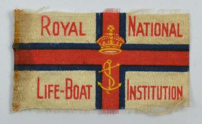 flag: RNLI