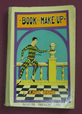 'A Book of Make up'