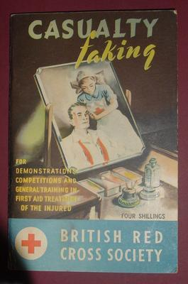 'Casualty Faking' manual