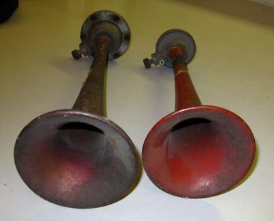 tone air horns