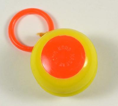 yo-yo; Relief Work/yo-yo; 2971/15