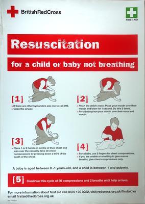 """""""Resuscitation"""""""