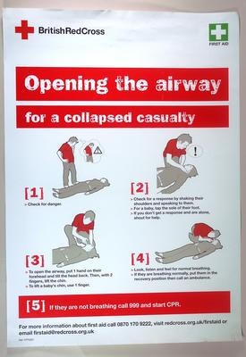 """Opening the Airway"""