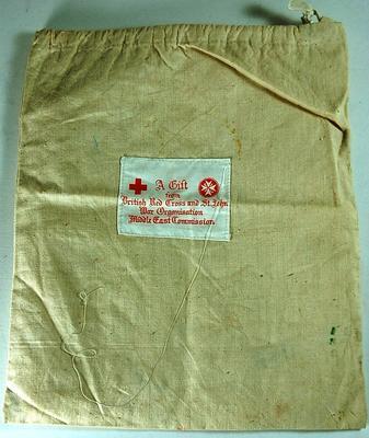 comforts bag
