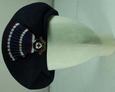 Ladies Cockade hat