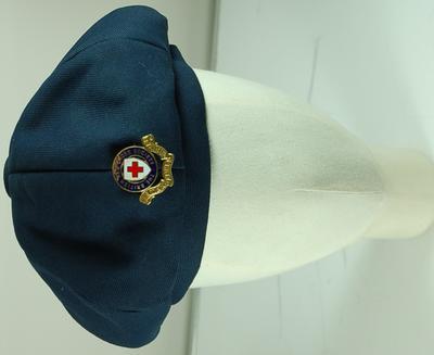 8 Gore hat
