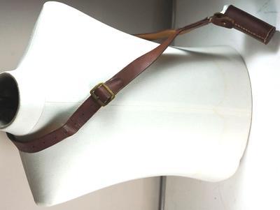 Standard bearers holster