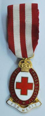 For Merit badge