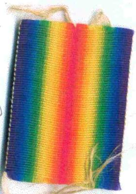 Victory Medal and ribbon