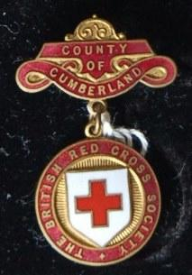 County of Cumberland badge
