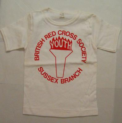 'British Red Cross Society Sussex Branch Youth'