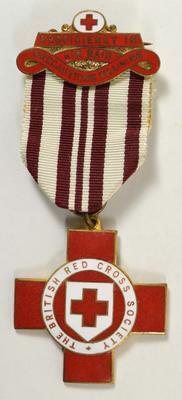 Proficiency badge: ARP Training