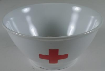 plastic feeding bowl