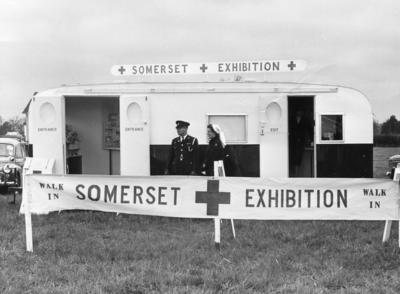 Somerset Branch Mobile Exhibition; RCB/2/9/5/42