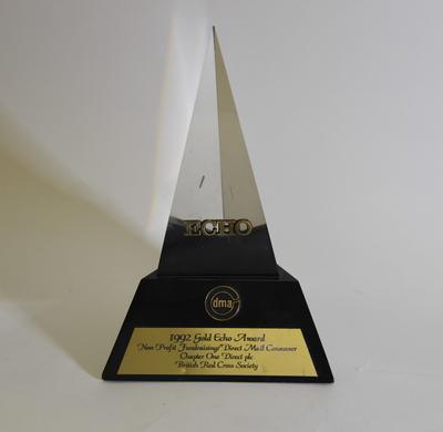 1992 Gold Echo Award