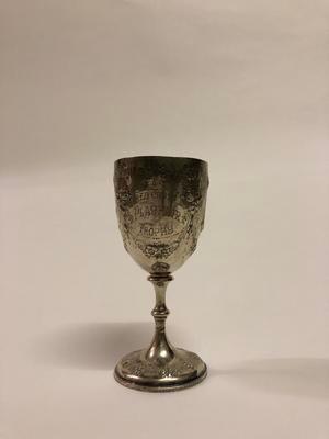 Red Cross Playfair Trophy