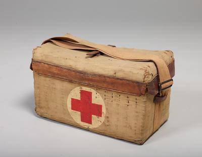 Medical pannier