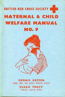 Maternal and Child Welfare manual