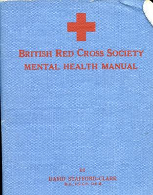 Mental Health manual