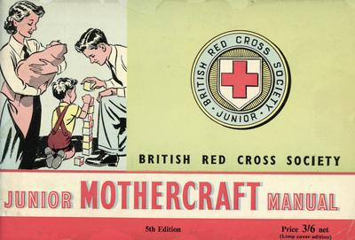 Junior Mothercraft Manual