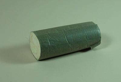 Rolled bandage
