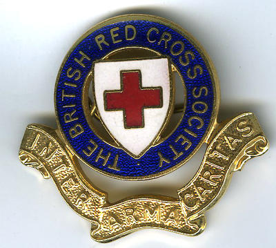 Officer's Hat badge