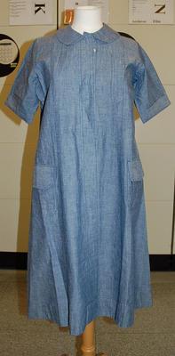 Member's indoor uniform Orphan Annie dress
