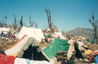 Turkish Kurds in Iraq; RCC/5/IN3480