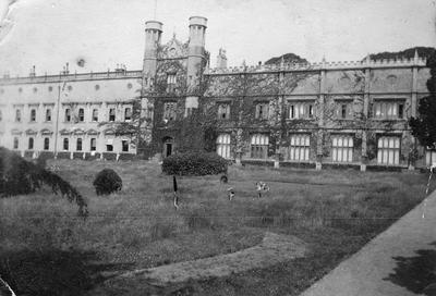 Ashton Court Hospital, Bristol
