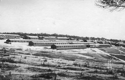 56 General Hospital, Etaples