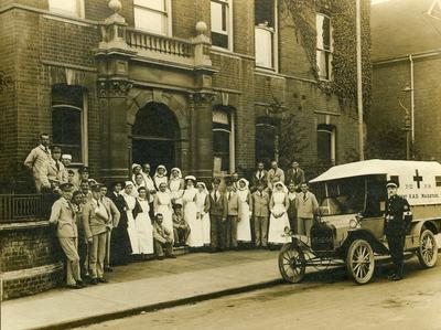 West Kent General Hospital