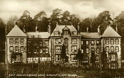 N.E.C. Convalescent Home, Grange-over-Sands
