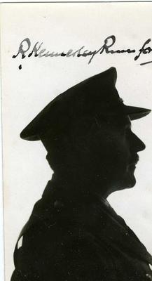 Colonel R. Kennerley, Rumford