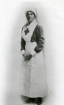 Members Uniform 1914-1918