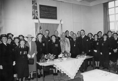Opening of Canvey Island Headquarters