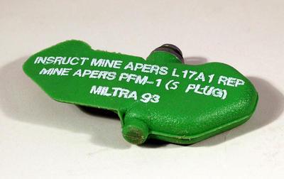 PFM-1 butterfly mine