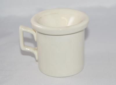 Sputum mug