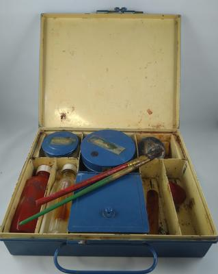 Casualty Simulation Kit