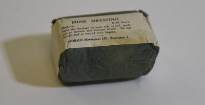 Mine dressing (Medium)
